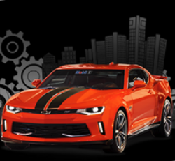 The Ride of Your Life Sweepstakes