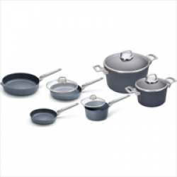WOLL Cookware Set Giveaway