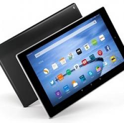 Tiny Library Kindle Fire Giveaway