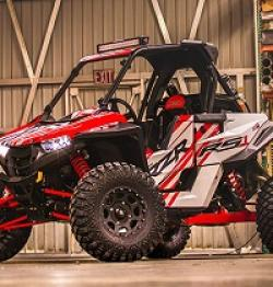 Polaris RZR RS1 Sweepstakes