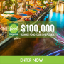 Win a $100,000 Ultimate Food Tour Sweeps in online sweepstakes