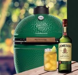 Jameson Fire Up Your Summer Giveaway
