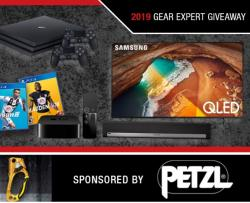 GME Supply 2019 Gear Expert Giveaway