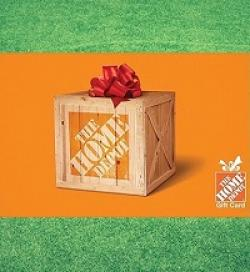 $500 Home Depot Sweepstakes