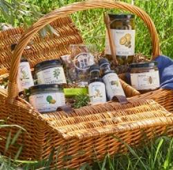 Deluxe Picnic Basket Sweepstakes