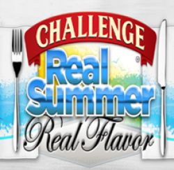 Real Summer, Real Flavor Sweepstakes
