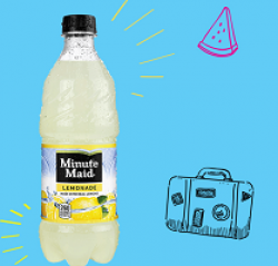 Minute Maid Summer Fun Sweepstakes