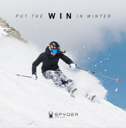 Win Big for Winter Sweepstakes