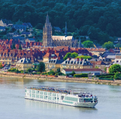 France River Cruise Sweepstakes