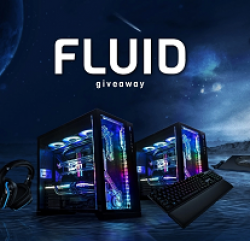 Gaming Tribe Fluid Giveaway