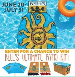 Ultimate Patio Kit Sweepstakes