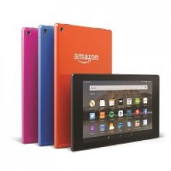 Amazon Fire Tablet Sweepstakes