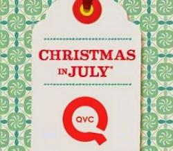 Christmas In July Qvc.Qvc Christmas In July Sweepstakes
