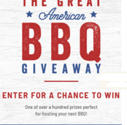 Beringer Great American BBQ Giveaway