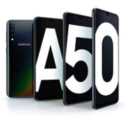 Samsung Galaxy A50 Sweepstakes