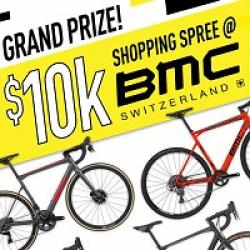Road iD 10K BMC Sweepstakes