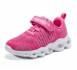 Lightweight Athletic Sneakers for Kids