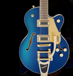 Gretsch Sound of Summer Sweepstakes