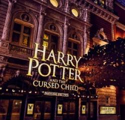Harry Potter NYC Sweepstakes