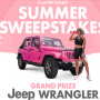 Win a Flat Tummy Summer Sweepstakes in online sweepstakes