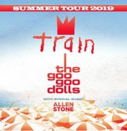 Train & Goo Goo Dolls Sweepstakes