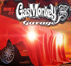 Gas Monkey HellScout Sweepstakes