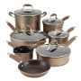 Win a Anolon Nonstick Cookware Set Sweeps in online sweepstakes