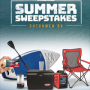 Win a Dutchmen RV Summer Sweepstakes in online sweepstakes