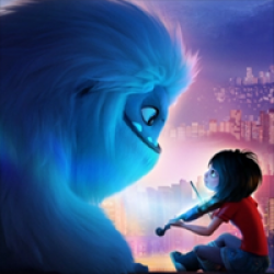Abominable Movie Sweepstakes
