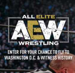 TNT All Elite Wrestling Sweepstakes
