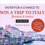 Win a Ross-Simons Italy Sweepstakes in online sweepstakes