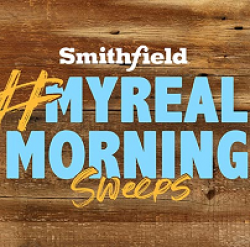 Smithfield My Real Morning Sweeps