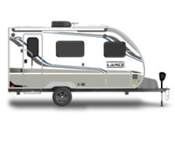 Lance 1475 Travel Trailer Giveaway