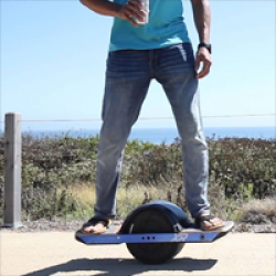 FITAID ZERO Onewheel Giveaway