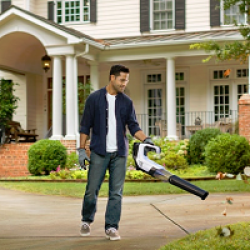 Hoover ONEPWR Blower Sweepstakes
