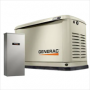 Win a Propane Back Up Generator Giveaway in online sweepstakes