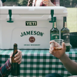 Jameson Game Day Sweepstakes