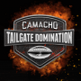 Win a Camacho Tailgatge Domination Sweeps in online sweepstakes