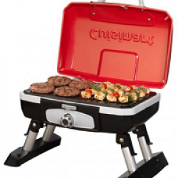 Cuisinart Portable Gas Grill Giveaway