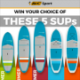 Win a BIC Sport Tough-Tec Board Sweepstakes in online sweepstakes