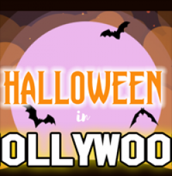 Halloween in Hollywood Sweepstakes