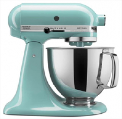 KitchenAid Artisan Series Mixer Giveaw