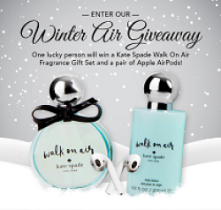Winter Air Giveaway