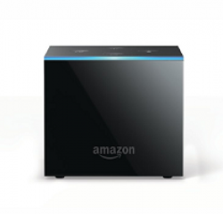 Fire TV Cube Sweepstakes