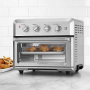 Win a Cosori Air Fryer Toaster Oven Giveaway in online sweepstakes