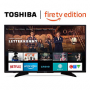 Win a Toshiba 4K Ultra HD SmartTV Giveaway in online sweepstakes