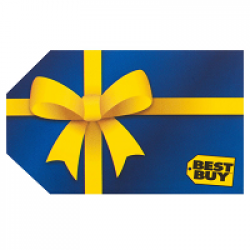 $200 Best Buy Giveaway