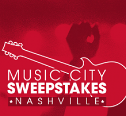 Music City Nashville Sweepstakes