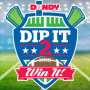 Win a Dip It to Win It Sweepstakes in online sweepstakes