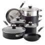 Win a Anolon Smart Stack Cookware Giveaway in online sweepstakes